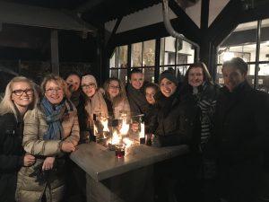 Weihnachtsfeier Spezial Keller Bamberg